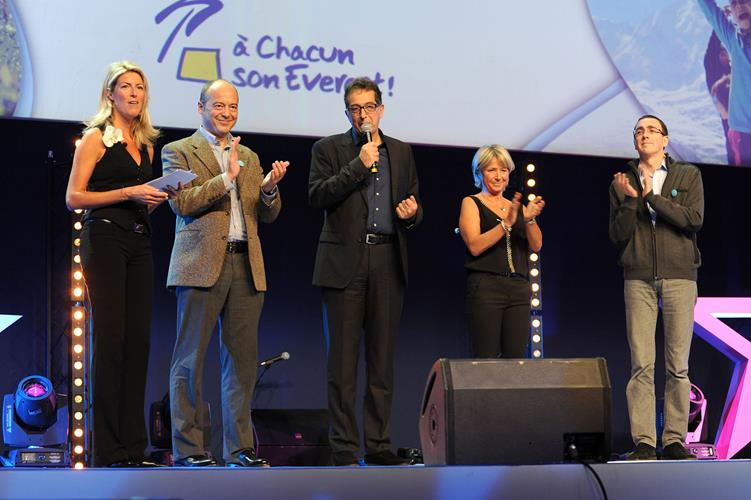 A chacun son everest les 20 ans d 39 a chacun son everest for Agence chabut brive