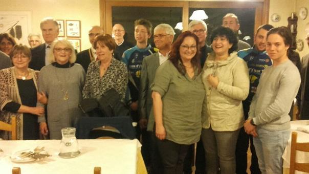 Le Rotary Club de Vence finance les séjours des enfants du CHU de Nice