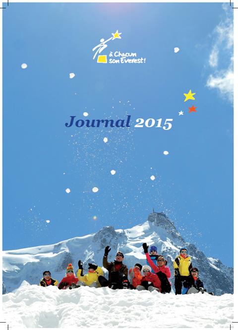 Journal enfant 2015