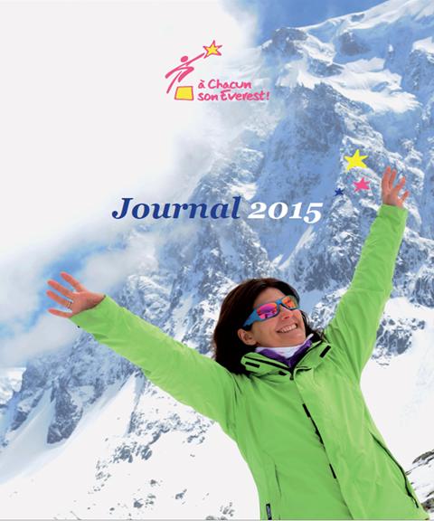 Journal femme 2015