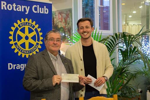 Loto solidaire organisé par le Rotary Club de Draguignan