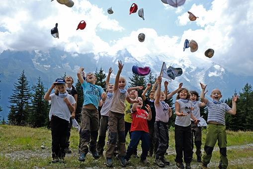 Le film de l'été : « Une semaine pour un Everest »