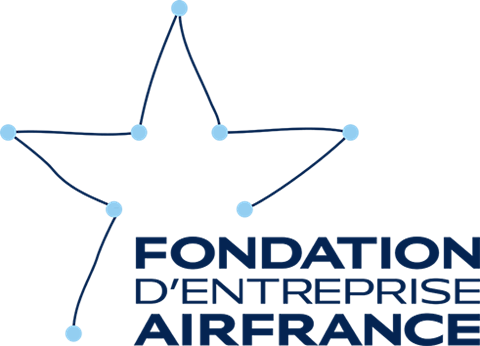 La Fondation d'entreprise Air France aux côtés d'A Chacun son Everest !
