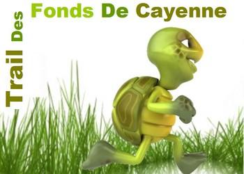 Le Trail des Fonds de Cayenne le 22 septembre à Flins sur Seine (78)