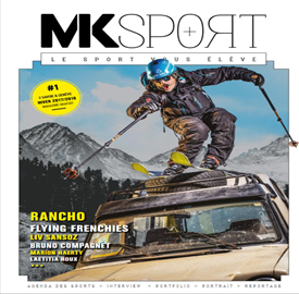 Mksport - Interview Christine JANIN